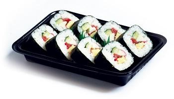 13 - Sushi Tradicional - P