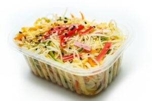 Salada de Bifum