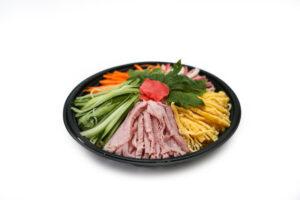Salada Lámen