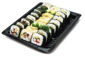 55 - Sushi Festa 24un - P