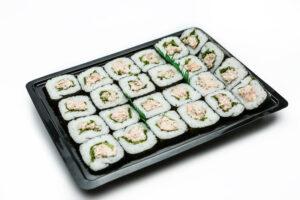 Sushi Festa Salmão Grelhado (24 un.)