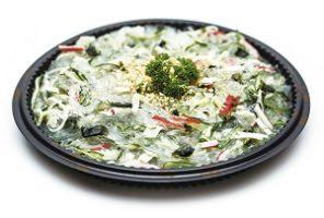 70 - Salada de Harussame Festa - P