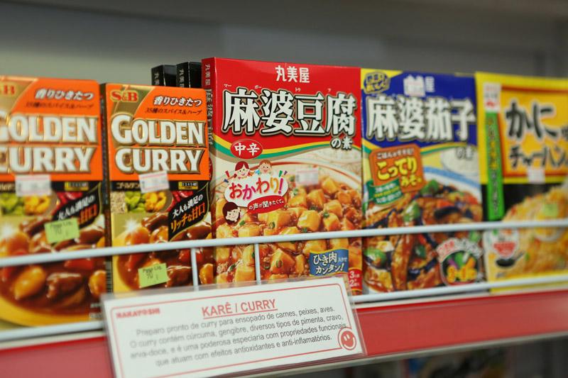 Kits para preparar comida japonesa