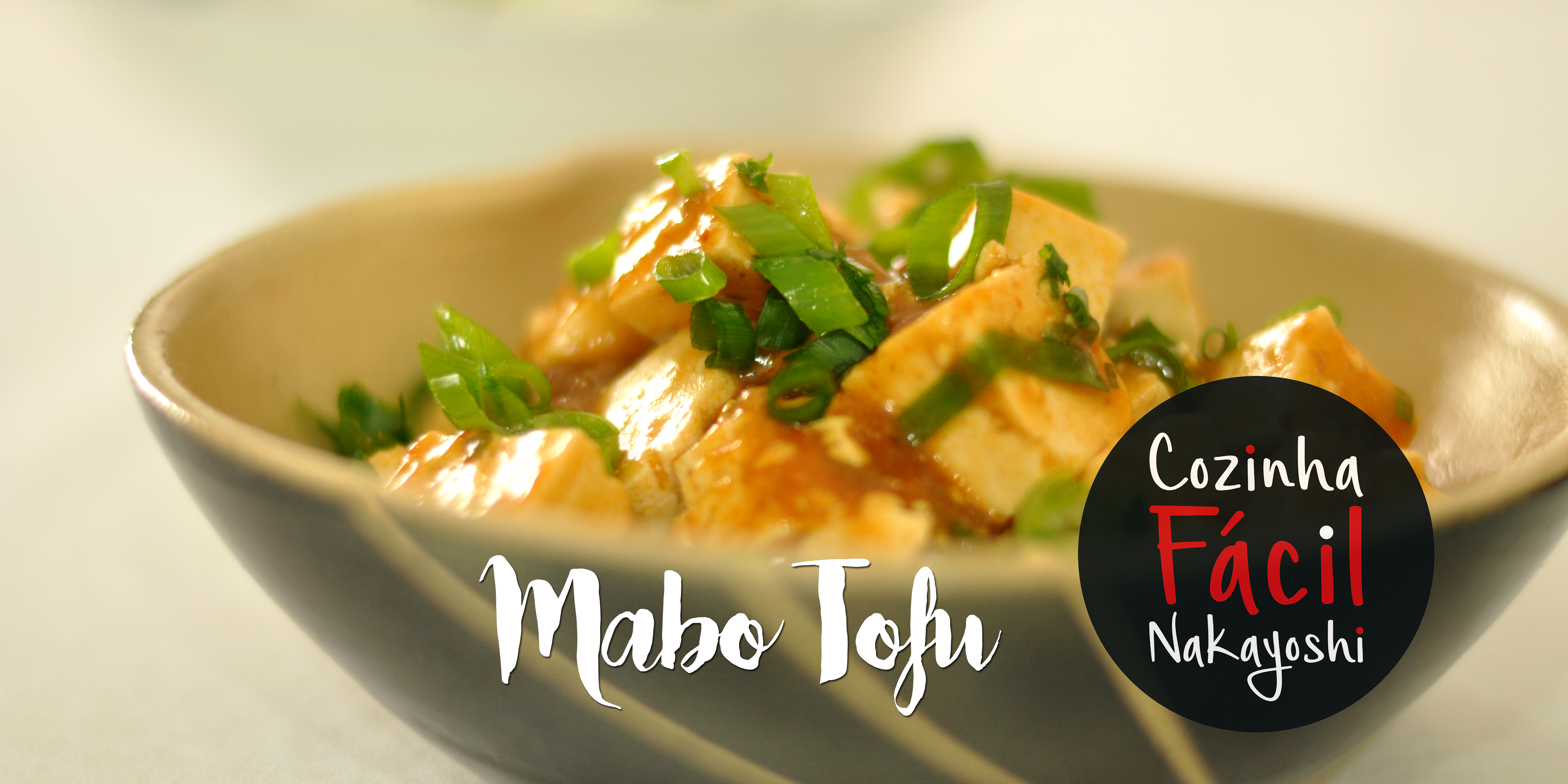 Mabo Tofu | Cozinha Fácil Nakayoshi #4