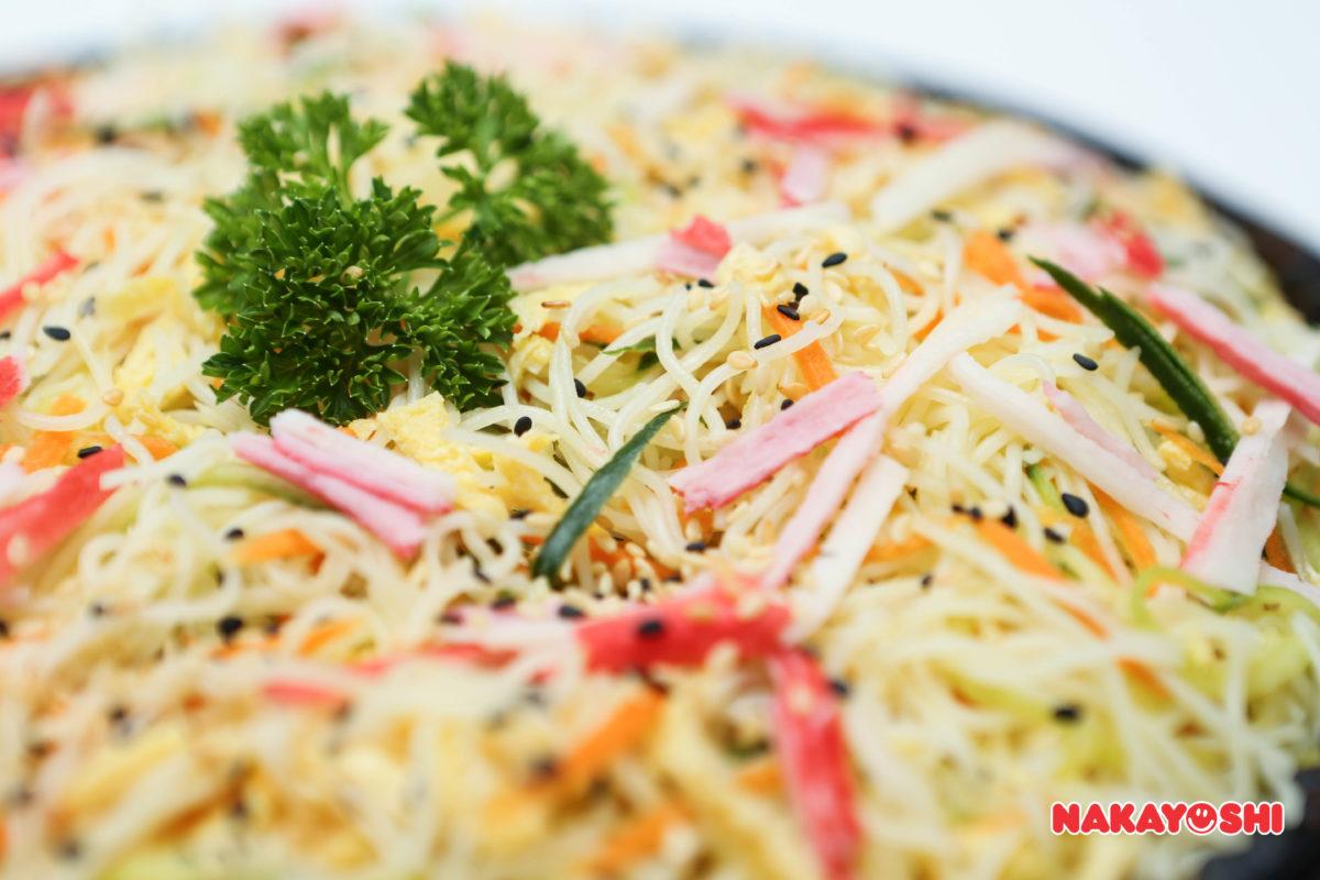 Salada de Bifun Festa - 02-2