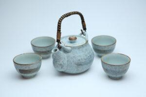 Louças e porcelanas