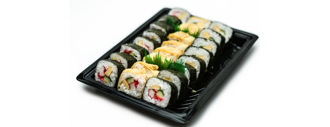 Sushi Festa